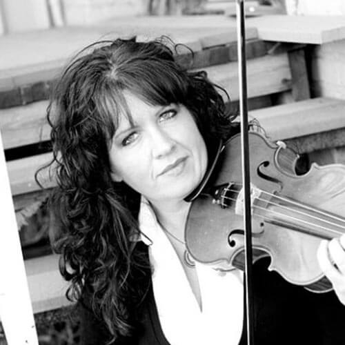 Christy Paxton, Education Director, APYO Chamber COnductor