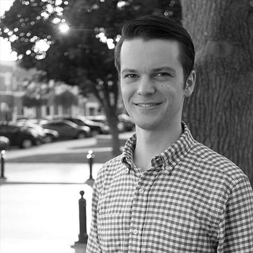 Peter Hamby, APO Orchestra/Program Manager