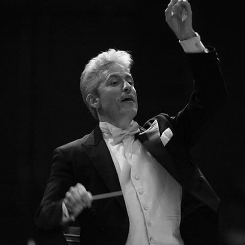 Steven Byess, APO Music/Artistic Director/Conductor
